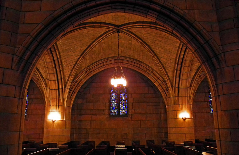 St. Thomas Church - Fifth Avenue and 53rd. Street - 2011