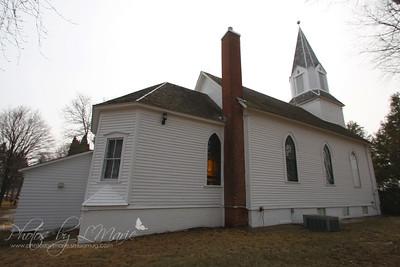 Ness Church - Litchfield, MN