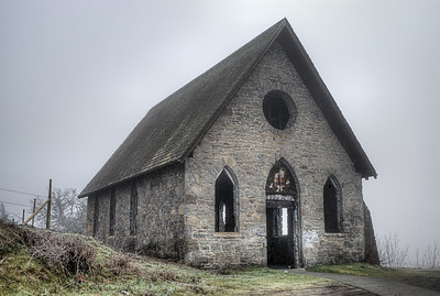 """Old Stone Butter Church – Cowichan Valley, BC, Canada Visit our blog """"Old Stone Butter Church"""" for the story behind the photos."""