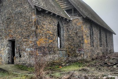 "Old Stone Butter Church – Cowichan Valley, BC, Canada Visit our blog ""Old Stone Butter Church"" for the story behind the photos."