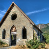 "Old Stone Butter Church - Cowichan Valley, BC, Canada Visit our blog ""<a href=""http://toadhollowphoto.com/2011/11/06/the-ghostly-hallows/"">The Ghostly Hallows</a>"" for the story behind the photos."