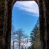 """Old Stone Butter Church – Cowichan Valley, BC, Canada Visit our blog """"<a href=""""http://toadhollowphoto.com/2014/12/01/footprints-snow-stone-butter-church/"""">Footprints In The Snow</a>"""" for the story behind the photo."""