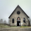 """Stone Butter Church"" - Old Stone Butter Church – Cowichan Valley, BC, Canada Visit our blog ""<a href=""http://toadhollowphoto.com/2013/02/07/old-stone-butter-church/"">Old Stone Butter Church</a>"" for the story behind the photos."