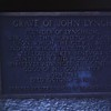 John Lynch Grave Maker  (09733)