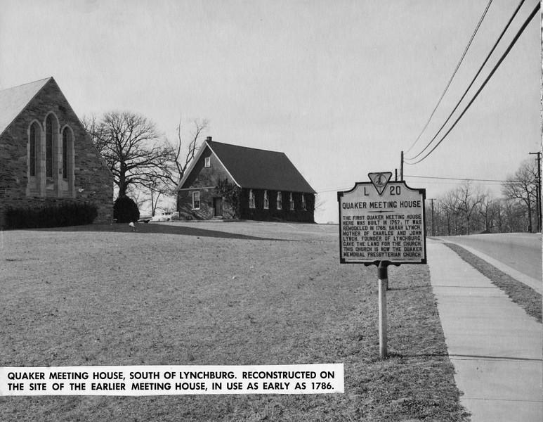 Quaker Memorial Presbyterian Church (06163