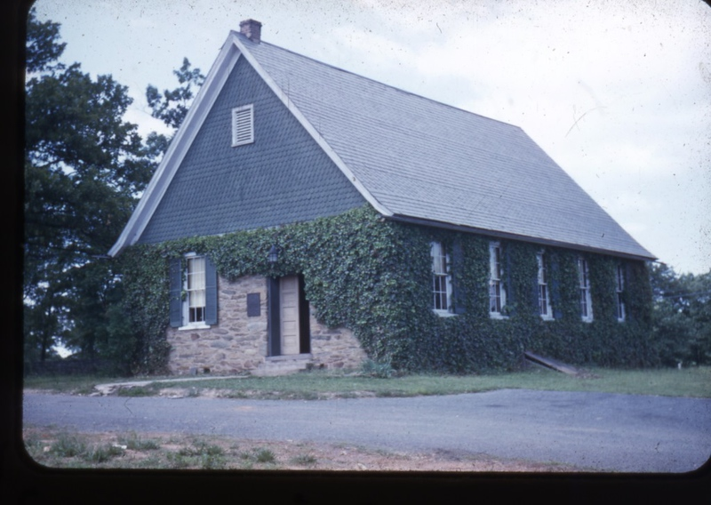 South River Quaker Meeting House  (09732)