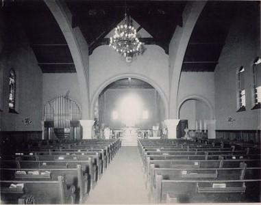 St. Paul's Episcopal Church (00069)