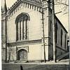 Old St. Paul's Church Postcard  (03047)