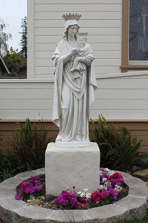 Oratory of our Mother of Perpetual Help, Santa Clara, CA