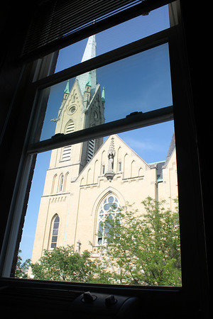Benedictine's Bed and Breakfast (Chicago, IL)