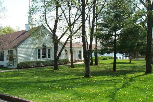 Somerset Hills Baptist