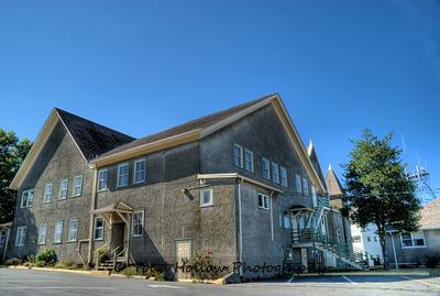 """St. Andrews United Church - Nanaimo BC Canada Visit our blog """"St. Andrews United Church"""" for the story behind the photos."""