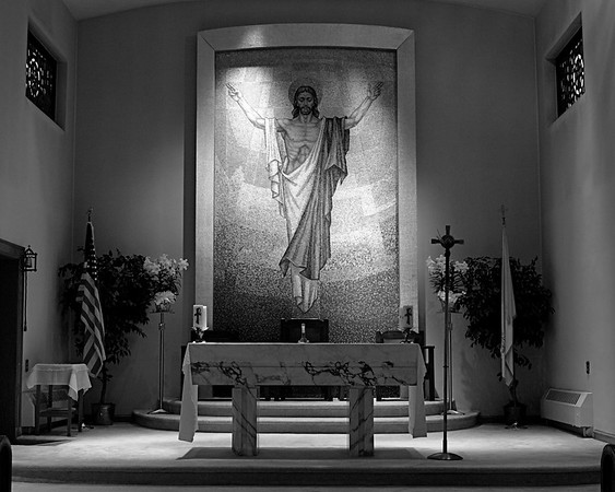St. Anthony of Padua Church, Scranton