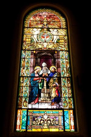 Saint Francis D'Assisi Detroit MI