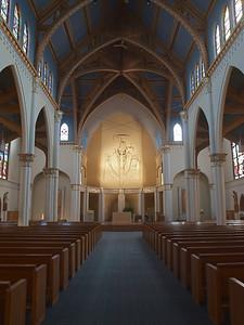 St  John sanctuary enfuse