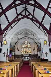 St. Stephen's - Olean, NY