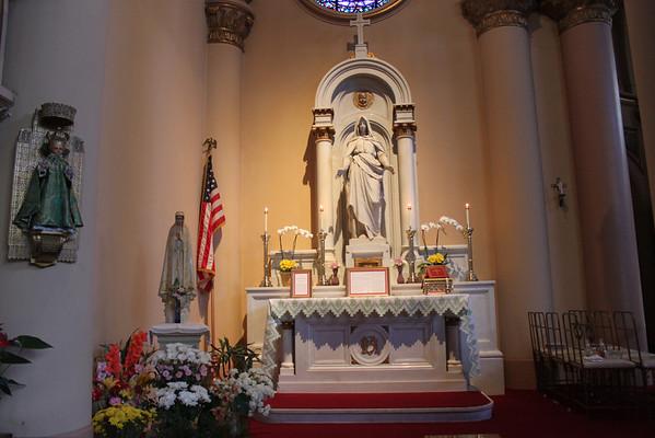 Traditional Latin Mass Society of San Francisco