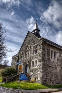 Christ Church Cathedral School - Victoria, Vancouver Island, BC, Canada