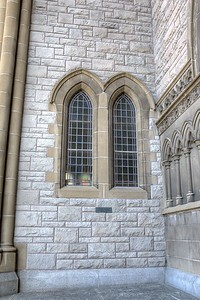 """Christ Church Cathedral - Victoria, BC, Vancouver Island, Canada Visit our blog """"Almighty Grandeur"""" for the story behind the photo."""
