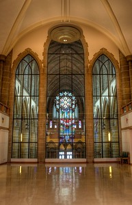 """Christ Church Cathedral - Victoria, BC, Vancouver Island, Canada Visit our blog """"Inside The Cathedral"""" for the story behind the photo."""