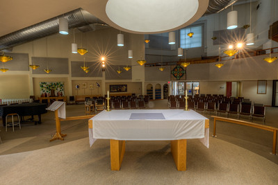 Church of the Advent - Colwood, Vancouver Island, British Columbia, Canada