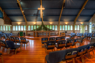 "St. George's Anglican Church - Cadboro Bay, Victoria, Vancouver Island, British Columbia, Canada  Visit our blog ""St. George's Anglican Church"" for the story behind the photo."
