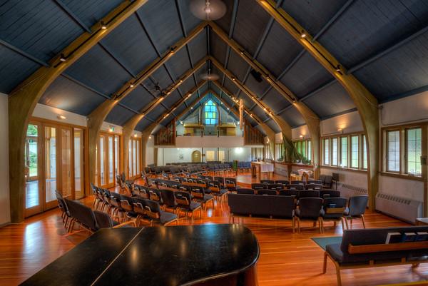 St. George's Anglican Church - Cadboro Bay, Victoria, Vancouver Island, British Columbia, Canada