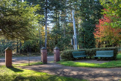 St. John the Baptist, Cobble Hill - Cobble Hill, Vancouver Island, BC, Canada