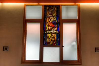 St. John the Divine - Courtenay, Vancouver Island, British Columbia, Canada