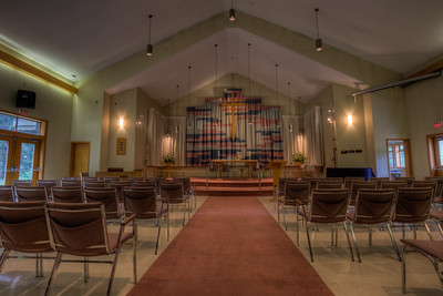 St Mary of the Incarnation - Metchosin, Vancouver Island, British Columbia, Canada
