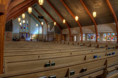 St. Mary the Virgin, Oak Bay - Victoria, Vancouver Island, BC, Canada