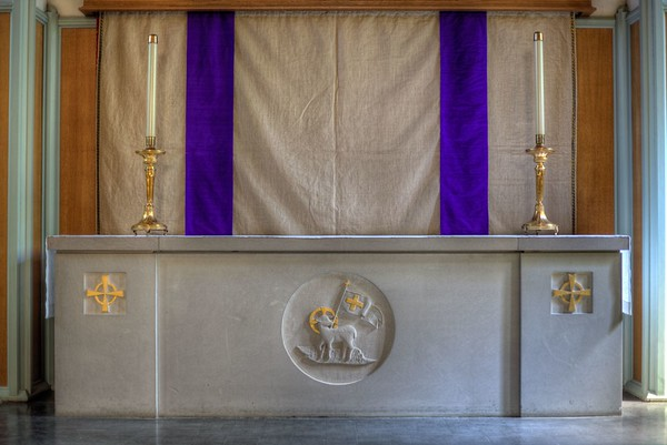 St Mary the Virgin, Oak Bay