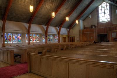 St. Mary the Virgin, Oak Bay - Victoria, Vancouver Island, BC, Canada