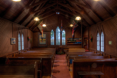 """St Mary's - Salt Spring Island Please visit our blog """"Anglican Churches of Salt Spring Island"""" for the story behind the photo."""