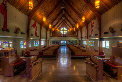 """St. Matthias Anglican Church - Oak Bay, Victoria, Vancouver Island, BC, Canada Visit our blog """"St Matthias Anglican Church, Victoria"""" for the story behind the photo."""