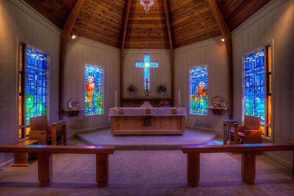 St. Matthias Anglican Church - Oak Bay, Victoria, Vancouver Island, BC, Canada