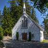 St Michael and all Angels - Anglican Church - Victoria, Vancouver Island, BC, Canada