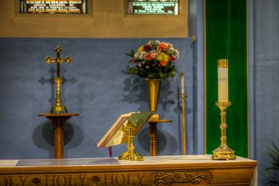 St. Pauls Anglican Church - Nanaimo, Vancouver Island, British Columbia, Canada