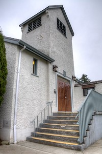 "Saint Peter's Anglican Church - Comox, BC, Canada Visit our blog ""St Peter's Anglican Church Comox"" for the story behind the photos."