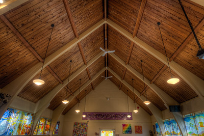 St Philip Anglican Church - Victoria, Vancouver Island, British Columbia, Canada