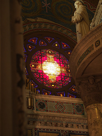 The Glory of the St. Louis Basilica