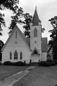 Teachey Presbyterian 1902