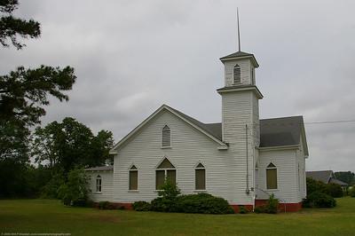 Smith United Methodist