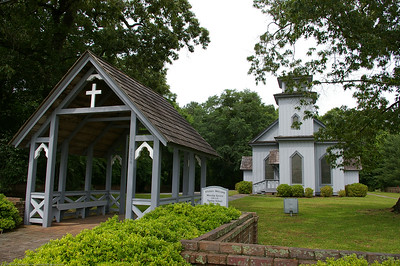 Saint Christophers Episcopal