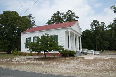 Black River Presbyterian Church