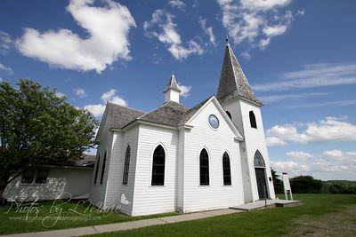 Trondhjem Norwegian Lutheran Church - Lonsdale, MN