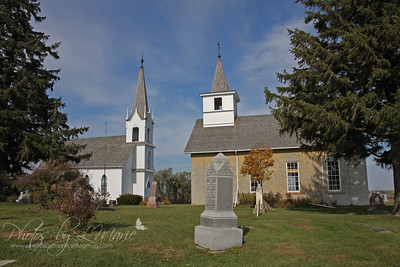 Valley Grove Churches - Nerstrand, MN