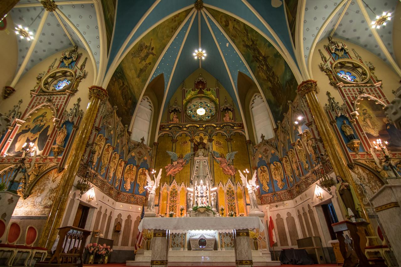churches felicia fullwood