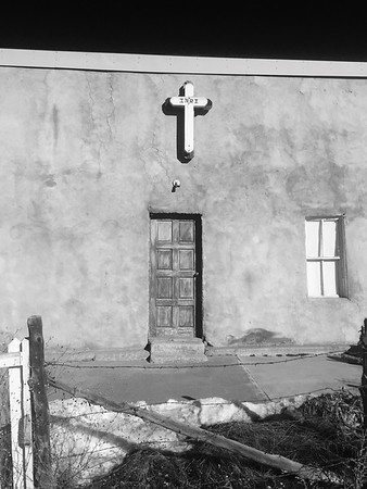 Morada Door