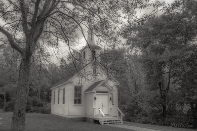 Church at the Islip Grange - Sayville, NY